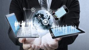 Profissionais de TI especializados em ERP