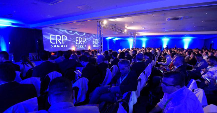 ERP Summit: aprendemos 10 dicas sobre como vender software para empresas