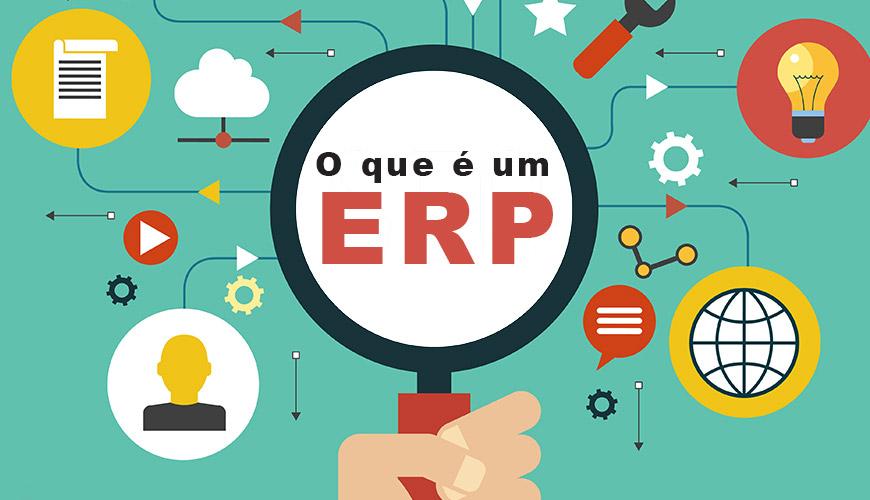 5 dicas para você entender o que é ERP e trabalhar em empresas do ramo